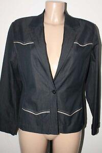 Zapa de Nueva M 40 lino chaqueta Line T40 nWrvUn