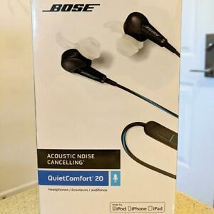655ad50e938 Image is loading Bose-QuietComfort-20-Acoustic-Noise-Cancelling-Headphones -for-