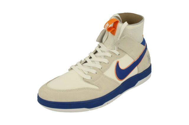 pretty nice 4bca8 8a8af Nike Sb Zoom Dunk High Elt QS Mens Trainers 918287 Sneakers Shoes 147