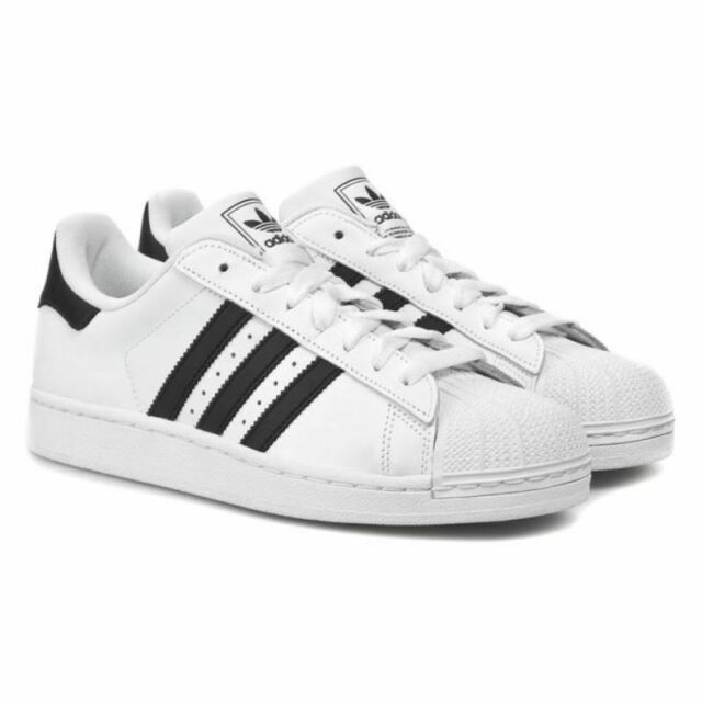 Adidas Superstar 2 II Espadrille Chaussures
