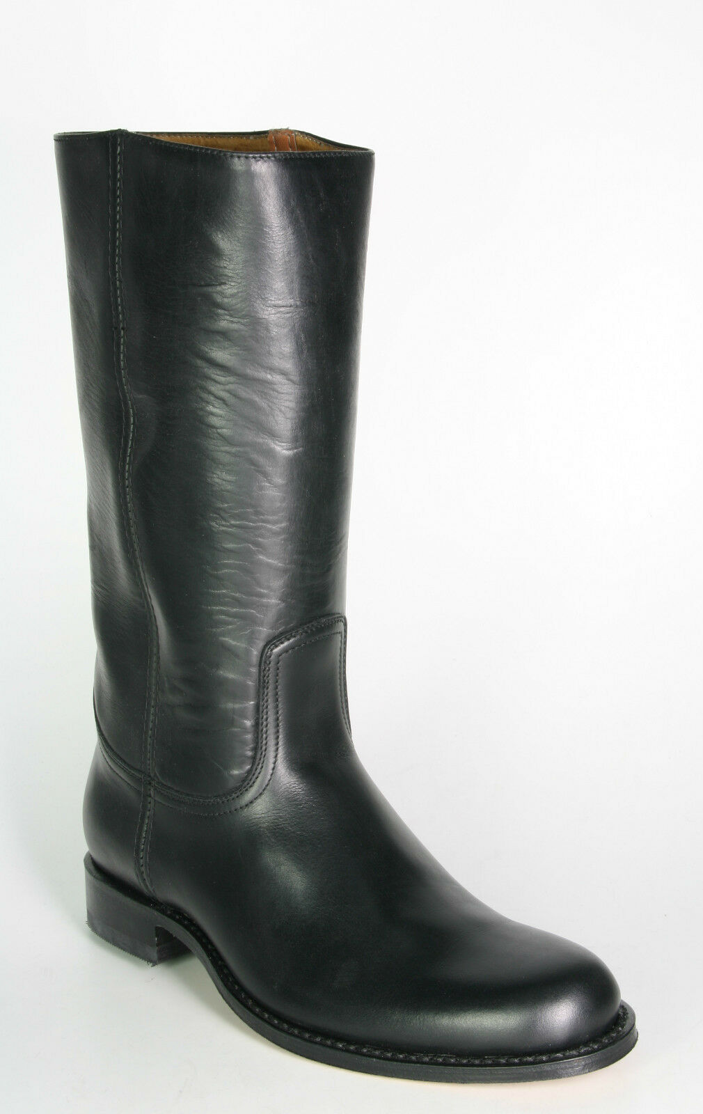 Grandes zapatos con descuento 3625 Sendra Stiefel STREET Negro Boots schwarz Handarbeit Rahmengenäht