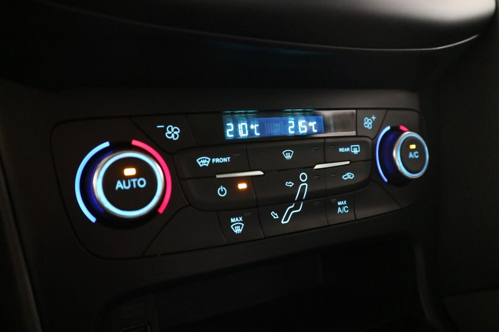 Ford Focus 1,5 TDCi 120 Business stc. - billede 9