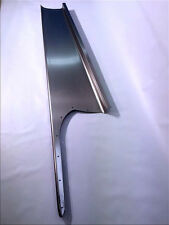 Chevrolet Chevy Standard and Sedan Delivery Steel Running Board Set 36 1936