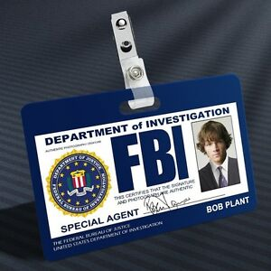 golfclub Real Id Fbi -