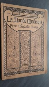 Revista-Mensual-Dibujada-El-Monde-Moderna-Febrero-1898-N-38-ABE