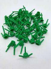 Grass #3741 ☀️Lego 200x Bulk Large Quantity Green Plant Flower Stem