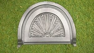 cast-iron-soot-flap-damper-plate-fixed-open-TRADITIONS-ARCH-DAMPER