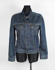 Levis Jeans Women Girls Jacket Size L, Genuine