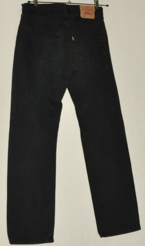 32 Original L Co 501 Xx Xx Levi Strauss Trousers Strauss Jeans Original Pantalon Co 32 501 W Jeans Levi wS4g8q