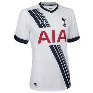 Ganga-Talla-XL-Tottenham-Hotspur-2016-Oficial-Camiseta-de-Futbol