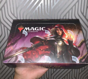 MTG-throne-of-eldraine-Booster-Box-Magic-the-Gathering-Factory-Sealed-new