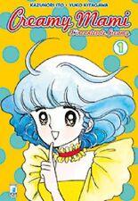 manga CREAMY MAMI N. 1 - italiano - star comics