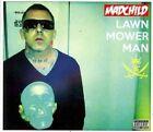 Lawn Mower man 0673951069626 CD