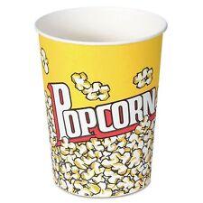 SOLO Cup Company Paper Popcorn Cups - SCCV32