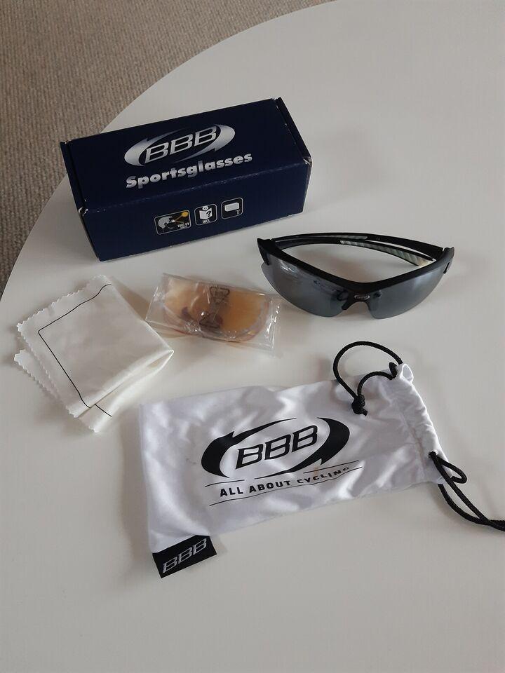 Briller, BBB Impulse matsort BSG-38