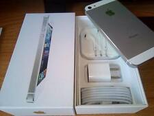 iPhone 5 16GB w/ Jelly Case