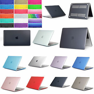 Crystal Hard Case Keyboard Cover Skin For Macbook Air 13