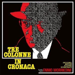 Divi-colonne-in-cronaca-EST-Various-VINILE-LP-NUOVO-morricone-vergogna-Ennio
