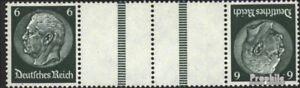 Deutsches-Reich-KZ22c-gestempelt-1939-Hindenburg-WZ-4