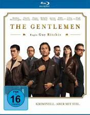 Artikelbild The Gentlemen (Blu-ray)