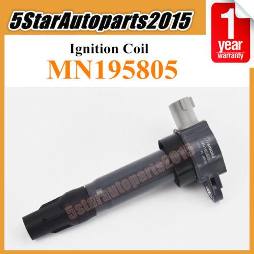 Ignition Coil MN195805 for Mitsubishi Colt VI VII 1.3L ASX Lancer Sportback 1.6L