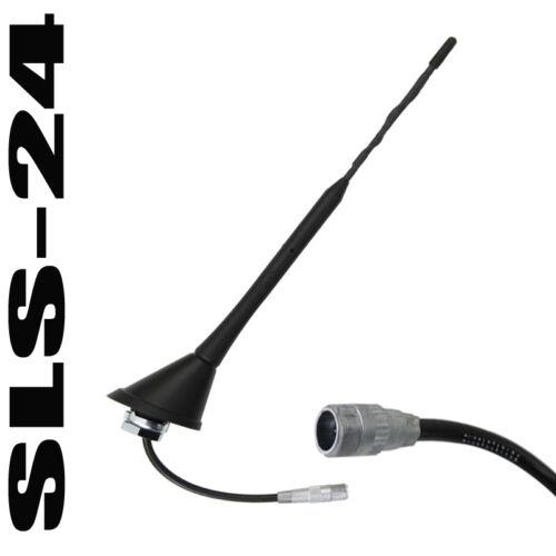 auto antena pasiva 16v antena de radio AIV 150603 antena techo AM//FM DAB