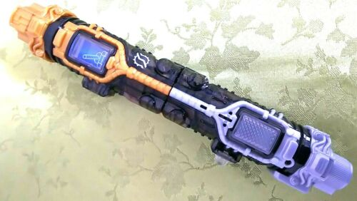 Used Kamen Rider Build DX Full Full  Rabbit Tank Bottle From Japan