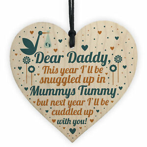 Daddy To Be Gift From P Baby Shower