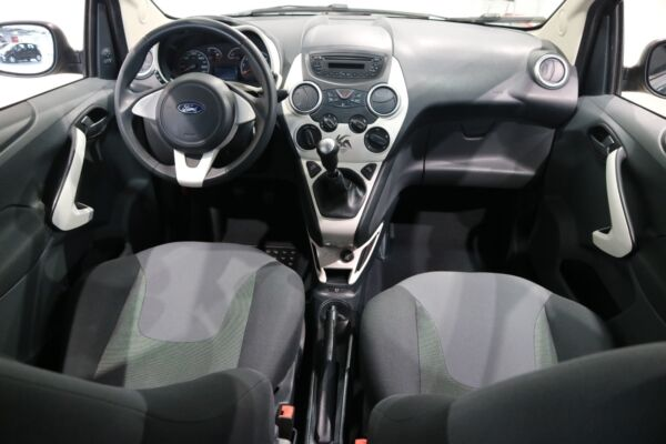 Ford Ka 1,2 Titanium billede 7