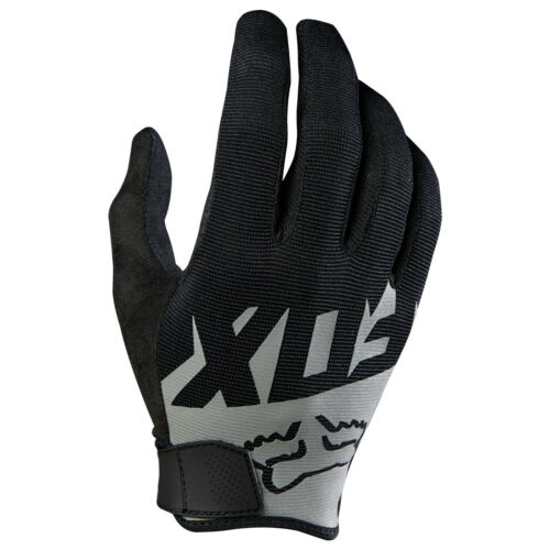 2020 Fox Racing Mens Ranger Gloves Racing Mountain Bike BMX MTX MTB Black//Gray