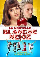 La Nouvelle Blanche-Neige (DVD, 2014, Region 1)Français Seulement