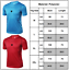 Mens-Quick-Dry-T-shirt-Short-Sleeve-Compression-Sport-Gym-Muscle-Jersey-Tee-Tops thumbnail 12