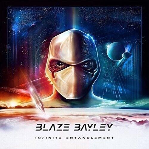 Blaze Bayley - Infinite Entanglement [New CD] UK - Import