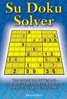 Su Doku Solver by Oliver Pitt (Paperback, 2005)