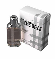 Burberry The Beat by Burberry for Women Miniature Eau De Parfum Splash.15 oz NIB