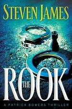 The Bowers Files: The Rook No. 2 by Steven James (2008, Hardcover)