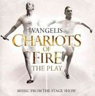 Chariots Of Fire Music From The Stage 0602537111756 CD