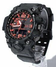 2016 NEW CASIO G-SHOCK Maharishi tie-up model GWG-1000MH-1AJR from japan