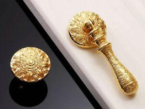 Image Is Loading Gold Drawer Knob Drop Drawer Pull Dresser Knobs