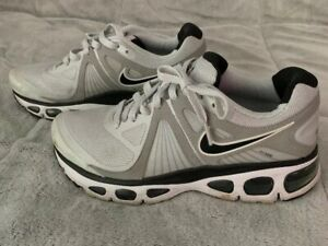 0cf46b1067 Nike Womens Gray Air Max Tailwind 4 Running Shoes Size 7.5 | eBay