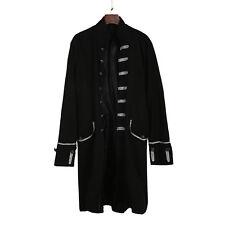d3d79f3e5c68 item 6 Men Uniform Victorian Frock Coat Gothic Steampunk Costume Long  Vintage Tailcoat -Men Uniform Victorian Frock Coat Gothic Steampunk Costume  Long ...