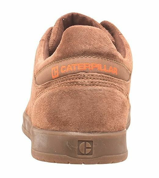 Caterpillar CAT Harrow Smart Casual Lace Up  Schuhes Uomo Suede Leder Lesuire Schuhes  Sz 99b4df