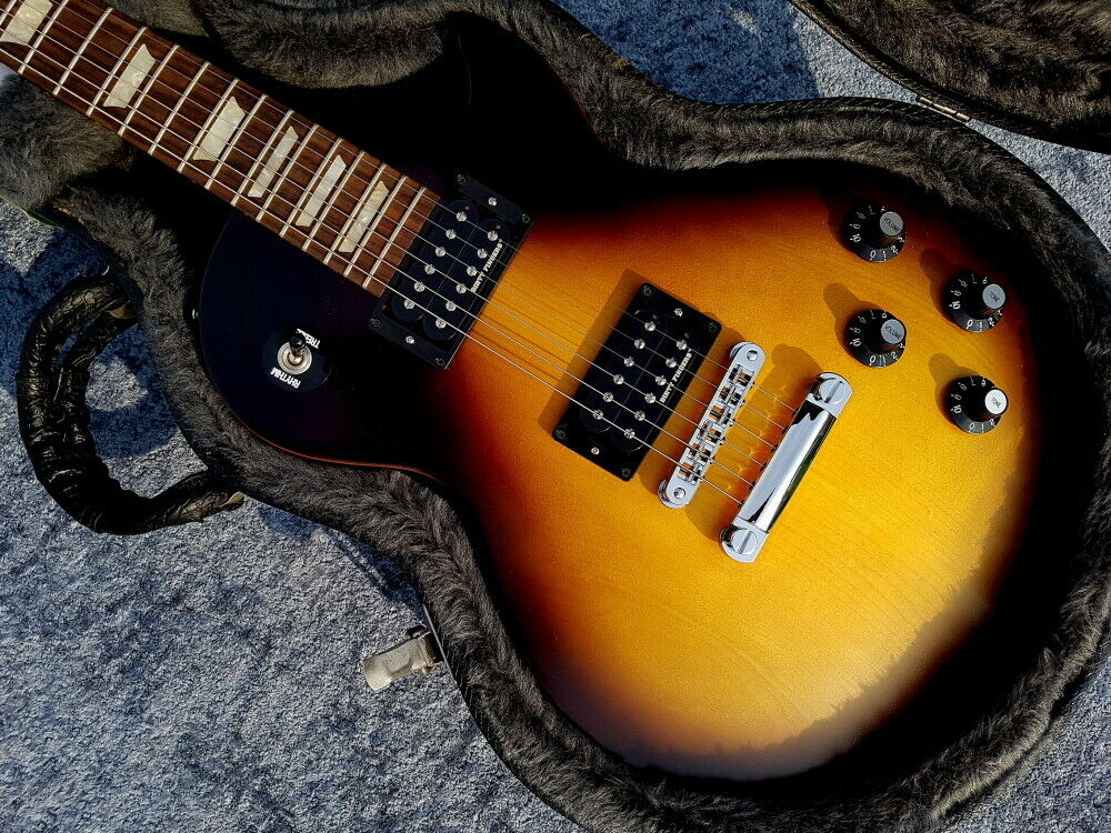 Gibson USA Les Paul 70's Tribute