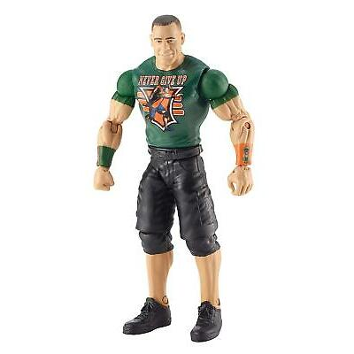 WWE John Cena Figure-Series #67 - FREE SHIPPING