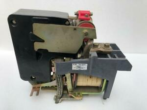 CUTLER HAMMER 2120A07G13 DC TYPE DPM CONTACTOR 1250 AMPS 1000 VDC #3