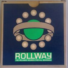 5307B108 Rollway New Cylindrical Roller Bearing