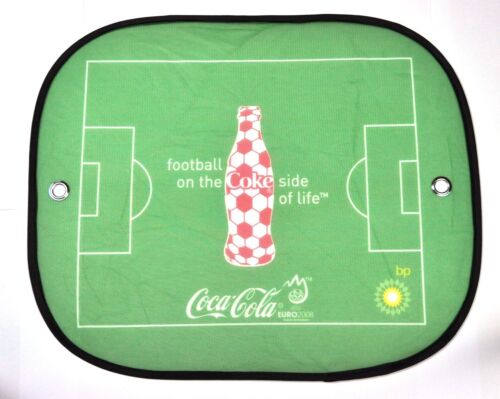 Coca Cola Coke Car Window Sun Visor Sun Protection Car Sunscreen Protector
