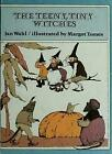 The Teeny, Tiny Witches by Jan Wahl (1979, Other)