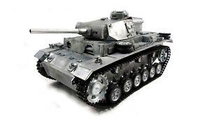 RC-Panzer-III-Vollmetall-RTR-BB-TRUE-Sound-2-4GHz-NEU