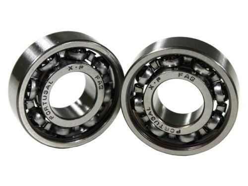 Kugellager für Stihl MS 192 T MS192T crankshaft bearing
